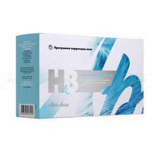 H&B control (Health&Body)