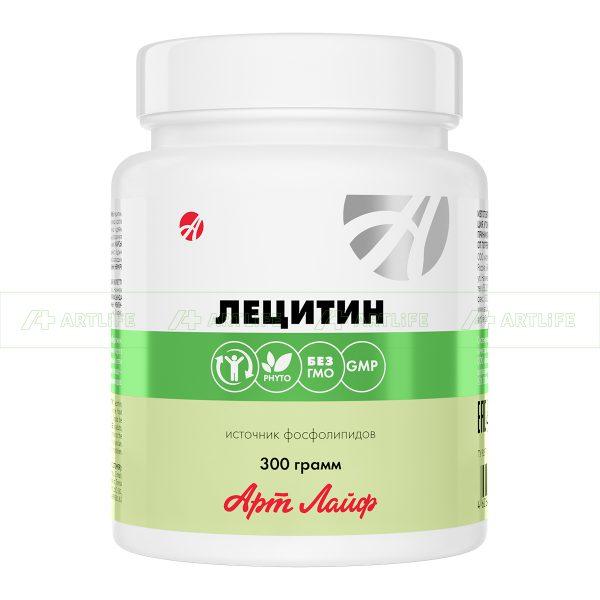 Лецитин, 300г