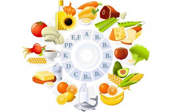 Защо да взимаме витамини