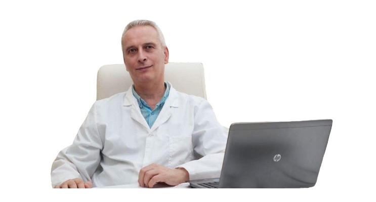Доктор Владимир Шишков